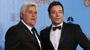 Jimmy Fallon Jay Leno 660 Reuters