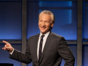 HBO: Real Time with Bill Maher