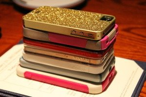 Phone Stack Game