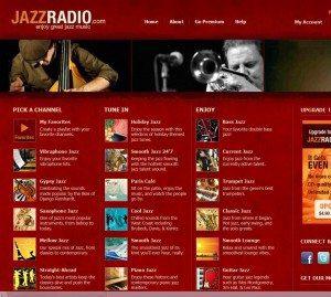 JazzRadio Music Programming Value