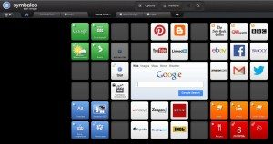 Symbaloo a Good Personalized Homepage Provider
