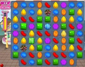 candy crush is preparing to go public
