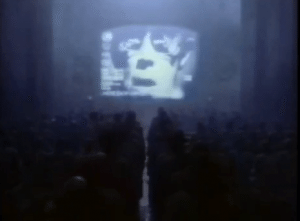 Best Super Bowl Commercial: Apple 1984 Screencap