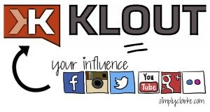 Klout, In or Out?