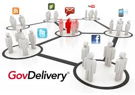 The key to staying connected - is GovDelivery