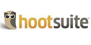 HootSuite logo - Social media monitoring tool