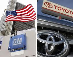 GM and Toyota investigation about recalls shows the importance of being open and honest with your publics.
