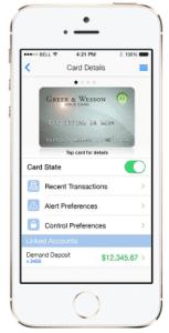 OnDot CardControl App