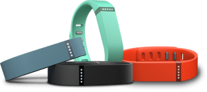 fitness with Fitbit