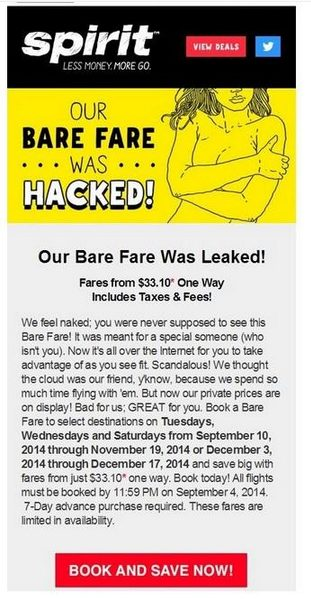 Full Version - Bare Fare