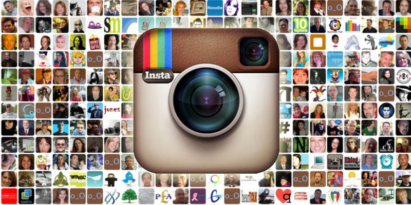 Instagram is an online mobile photo-sharing, video-sharing and social networking service that now has over 400 million users worldwide.