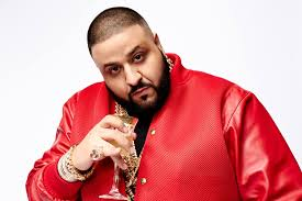 The major key to success is to be exactly like DJ Khaled.