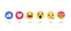 Facebook's Redesigned 'Like' Button