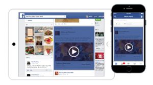 facebook video advertising