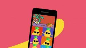 Tumblr's Cabana app