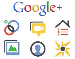 Google Plus is failing despite the abundance of features