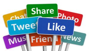Social Media's use in Businesses