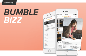 Bumble Bizz Helps