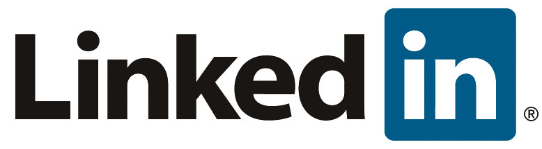 A picture of the LinkedIn Logo