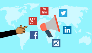 Social media strategies to help identify the correct channels.