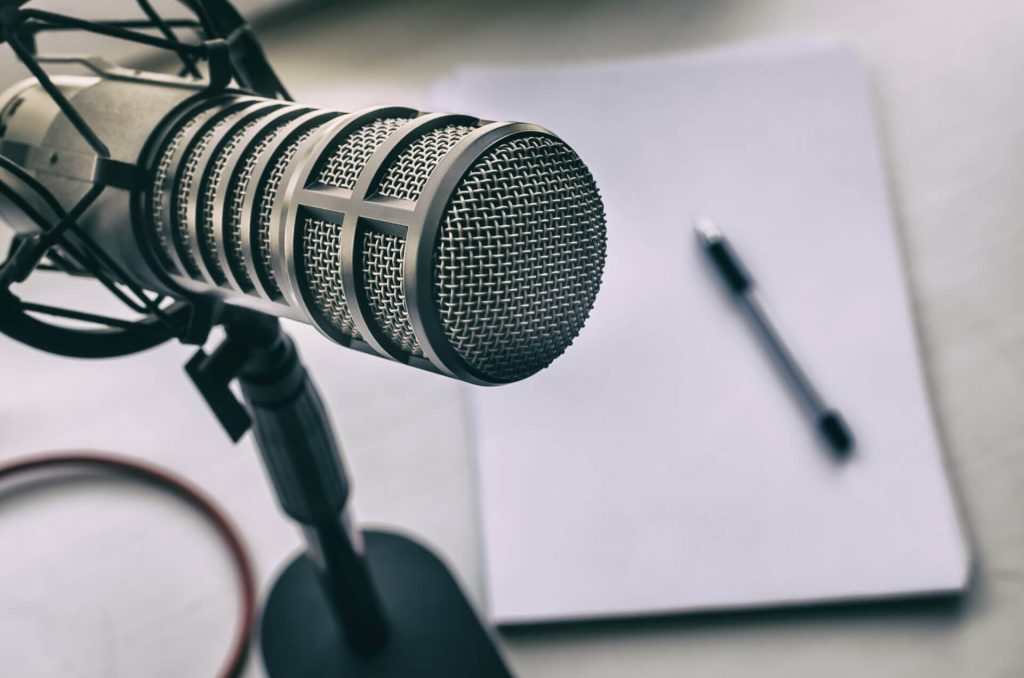how podcasting can help your business
