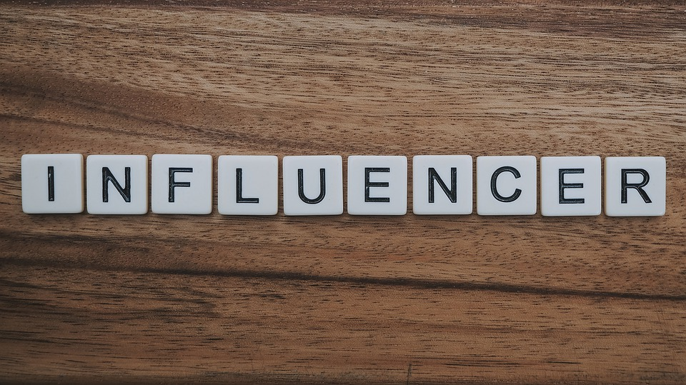 Almost all businesses have a social media influencer campaign, why don't you?