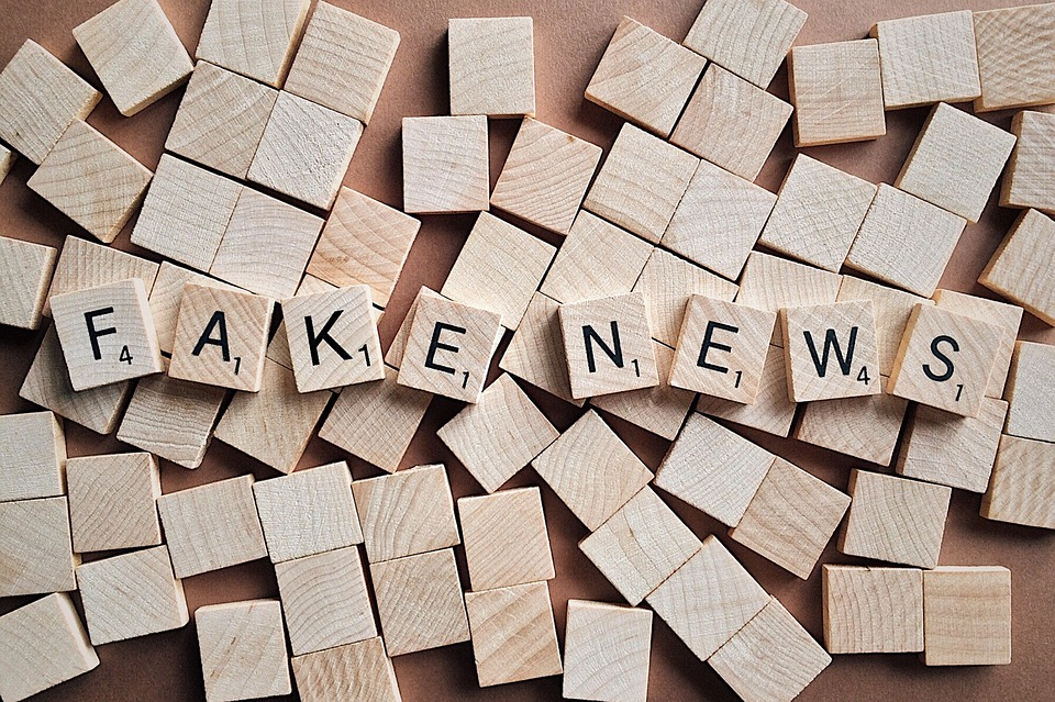 Continue reading to discover how digital media and fake news has introduced ideas of clickbait and propaganda.