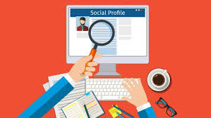 Perfecting your social profiles
