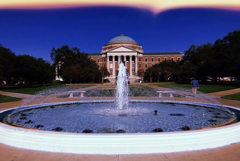 This is SMU.