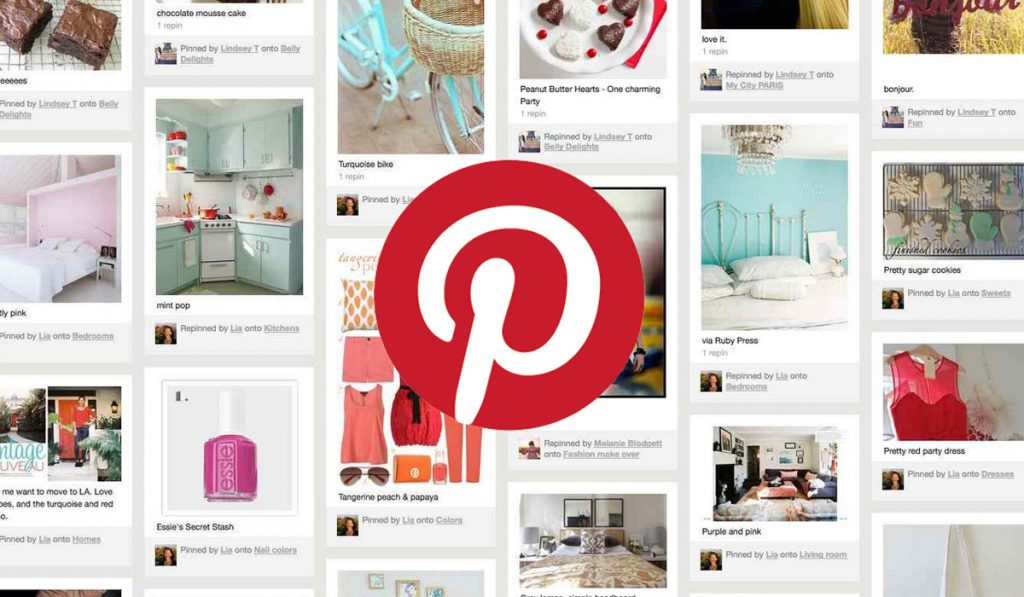 Pinterest marketing tips beginners